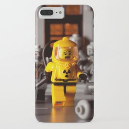 Outbreak iPhone Case