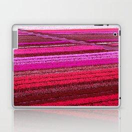 Louisa's Flower Farm Laptop & iPad Skin