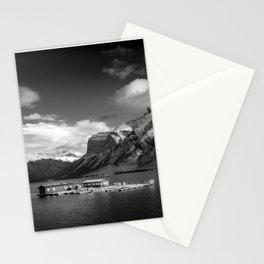 Boathouse Stationery Cards
