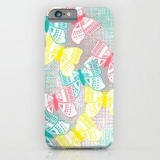 Butterflies in Heaven iPhone 6 Slim Case