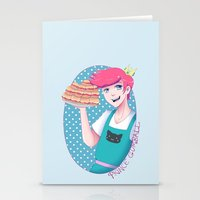 gumball Stationery Cards featuring Gumball by Alice