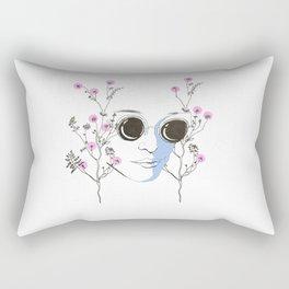 TAKE SHADE Rectangular Pillow
