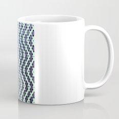 Chevron With A Twist Mug
