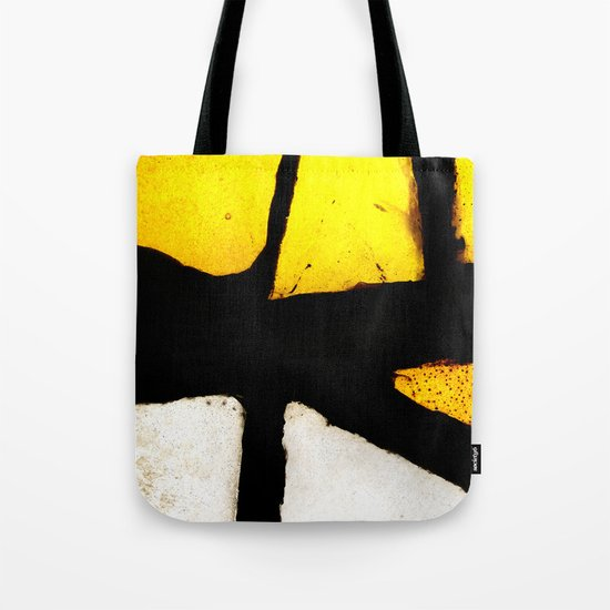 Light and Color II Tote Bag