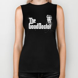 The Good Doctor Biker Tank