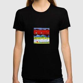 I Heart Planet Earth II T-shirt
