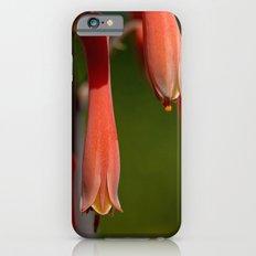 Orange Drops Slim Case iPhone 6s