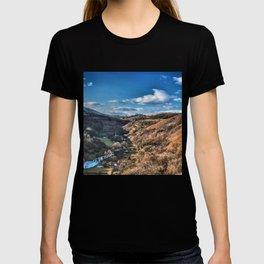 Monsal Head Peak District T-shirt