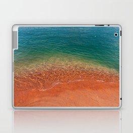 Tropical Waters Laptop & iPad Skin