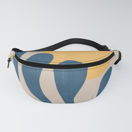 Matisse Flowers No 1 Fanny Pack