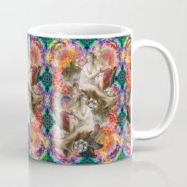 netflix and chill Coffee Mug