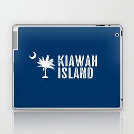 Kiawah Island, South Carolina Laptop & iPad Skin
