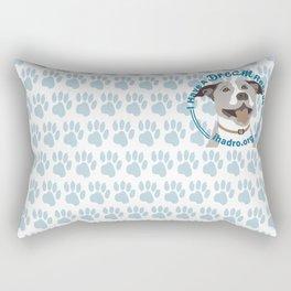 IHADRO.org Rectangular Pillow