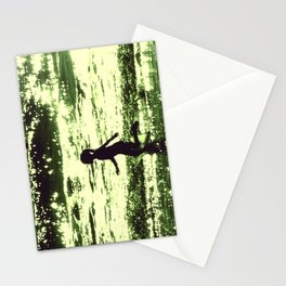 Minty-Fresh Tingles Stationery Cards