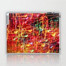 Neon Neon 4 Laptop & iPad Skin