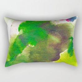 THE GREEN KING Rectangular Pillow