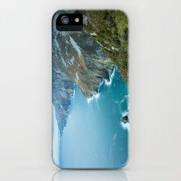 Sea Cliffs of Slieve League iPhone Case