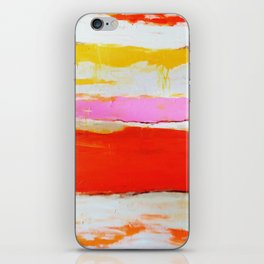 TakeMeAway iPhone Skin