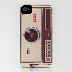 Instamatic iPhone (4, 4s) Slim Case