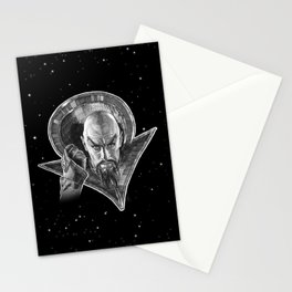 Pathetic Earthlings! Stationery Cards