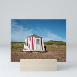 Prince Edward Island 4 Mini Art Print