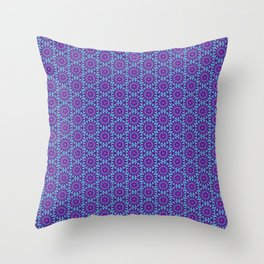 dream pattren Throw Pillow