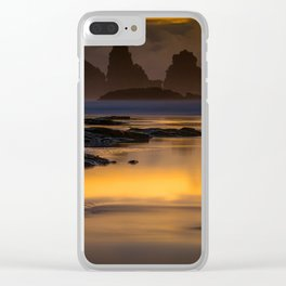 12 mile Clear iPhone Case