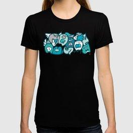 夢 - DREAM T-shirt