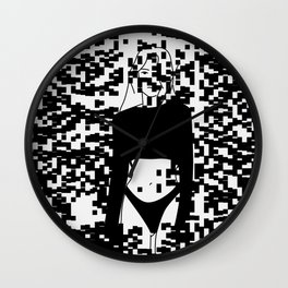 Vichèi Wall Clock