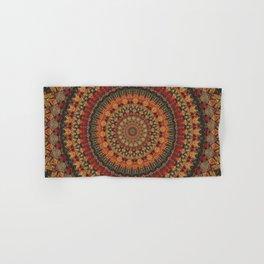 Mandala 563 Hand & Bath Towel