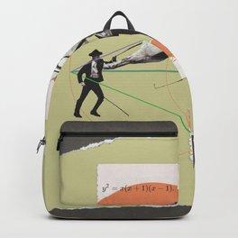 Entertainment formula Backpack