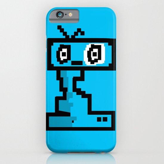 Retro iPhone & iPod Case