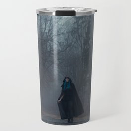 Season of the Witch Travel Mug