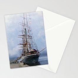 Regata Cutty Sark/Cutty Sark Tall Ship's Race Stationery Cards