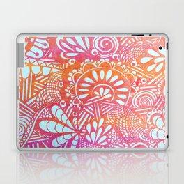 harvest print Laptop & iPad Skin