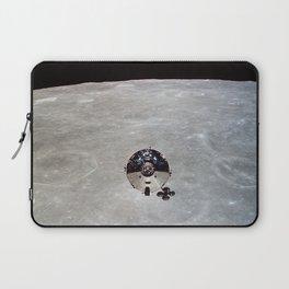 Apollo 10 - Far Side Of The Moon Laptop Sleeve
