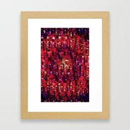 Iron box Framed Art Print