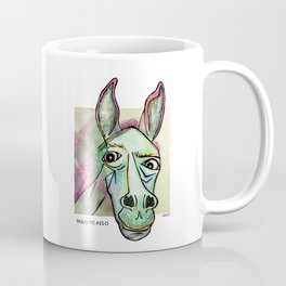 Pablo Pic-Ass-O Coffee Mug
