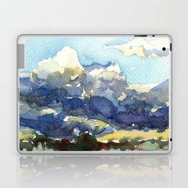 Rain in the Desert Laptop & iPad Skin