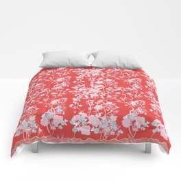 Chantilly Comforters