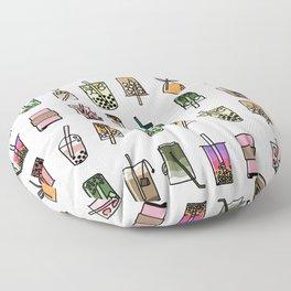 Boba baby Floor Pillow