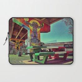 Chicano Park Laptop Sleeve