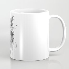 Dotowl Coffee Mug