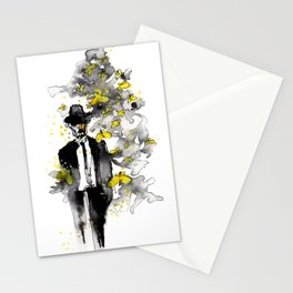 Mauricio Babilonia Stationery Cards