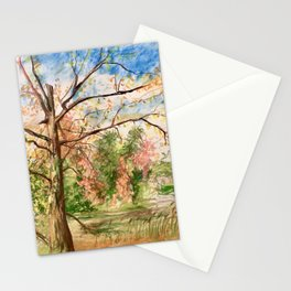 Mote Park Stationery Cards