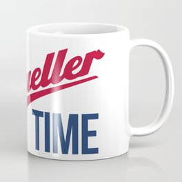 Mueller Time Coffee Mug