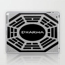 DHARMA INITIATIVE  Laptop & iPad Skin