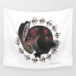Angora Wall Tapestry