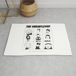 The Unemployed Rug