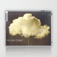 Im a cloud stealer Laptop & iPad Skin